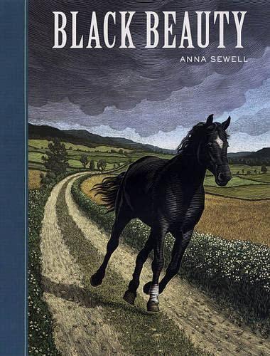 9781402714528: Black Beauty (Sterling Unabridged Classics)