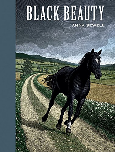 9781402714528: Black Beauty (Sterling Unabridged Classics)