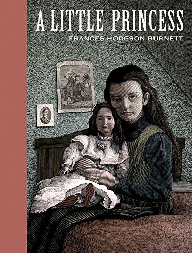 9781402714542: A Little Princess (Sterling Unabridged Classics)