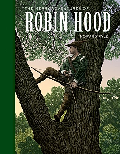 9781402714566: The Merry Adventures of Robin Hood (Sterling Children's Classics)