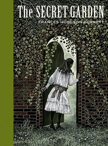 The Secret Garden (Sterling Children's Classics): Burnett, Frances Hodgson
