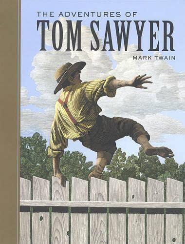 9781402714603: The Adventures of Tom Sawyer