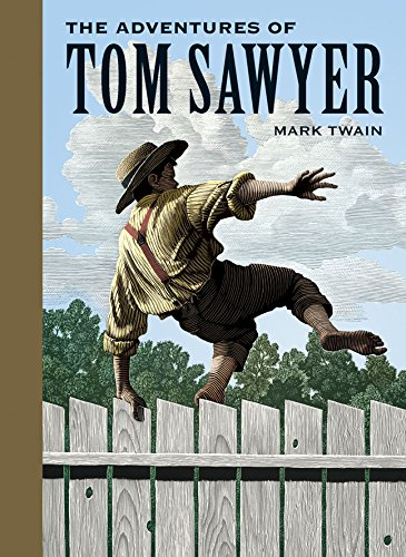 9781402714603: The Adventures of Tom Sawyer (Sterling Unabridged Classics)
