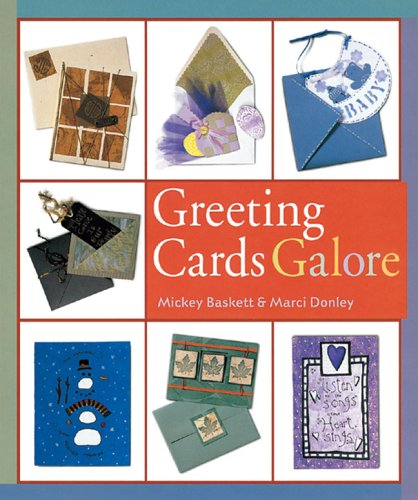 9781402714702: Greeting Cards Galore