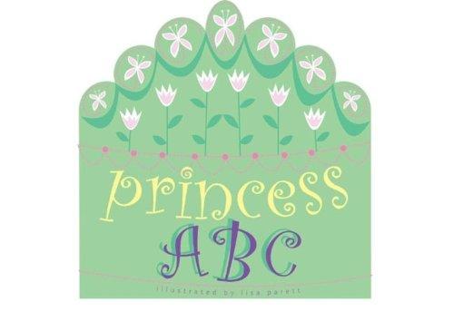 9781402714887: Princess ABC
