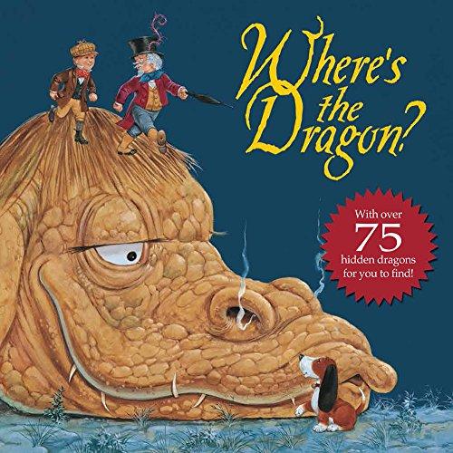 Where's the Dragon?: Jason Hook