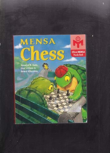 9781402716393: Mensa Chess