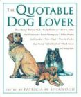 9781402716461: The Quotable Dog Lover