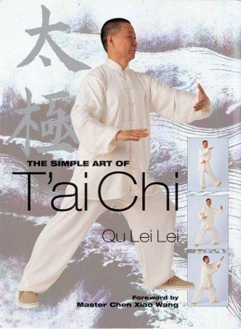 9781402716515: The Simple Art of Tai Chi
