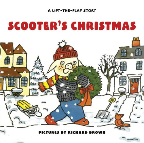 9781402717079: Scooter's Christmas