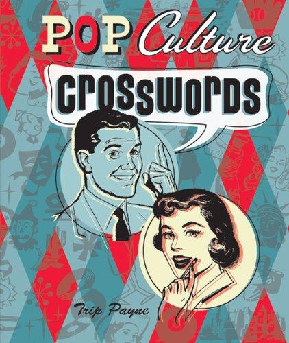 9781402717932: Pop Culture Crosswords