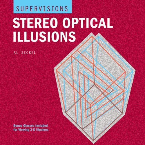 9781402718335: Stereo Optical Illusions (Supervisions)