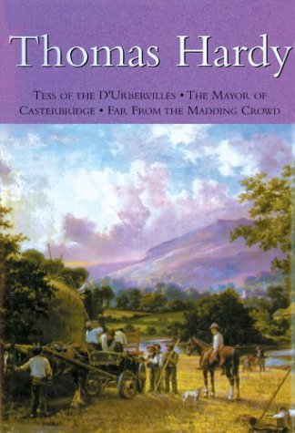 an analysis of tess of the durbervilles a novel by thomas hardy