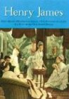 9781402718885: Henry James: Daisy Miller * Washington Square * The Portrait of a Lady * The Bostonians * The Aspern Papers