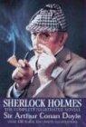 9781402718922: Sherlock Holmes: The Complete Illustrated Novels