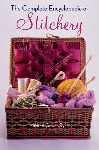9781402719486: The Complete Encyclopedia of Stitchery
