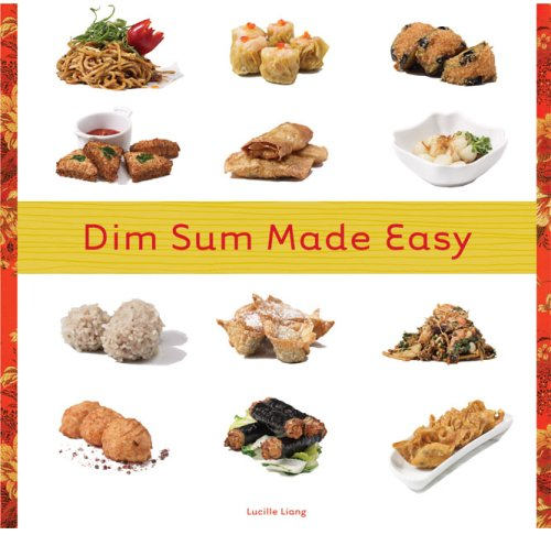 9781402720086: Dim Sum Made Easy