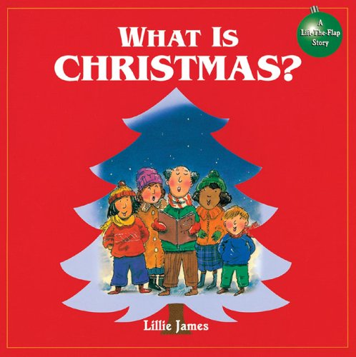 9781402720154: What Is Christmas?