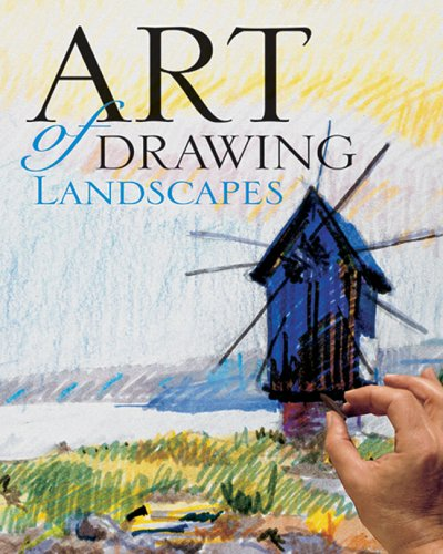 9781402720291: Art of Drawing Landscapes