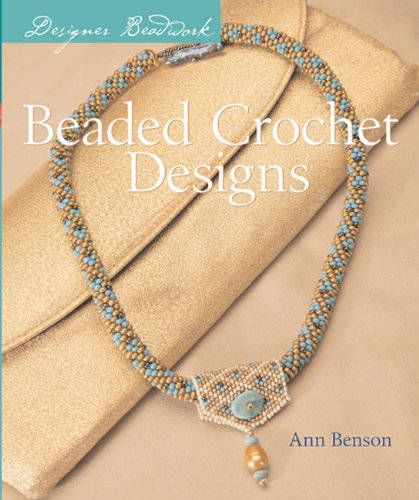 9781402721427: Designer Beadwork: Beaded Crochet Designs