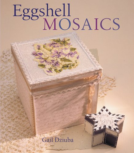 9781402721434: Eggshell Mosaics