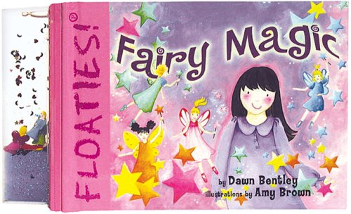 Floaties! Fairy Magic: Bentley, Dawn