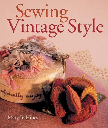 9781402722394: Sewing Vintage Style
