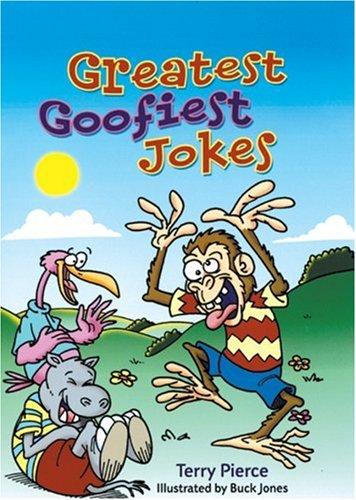 9781402722875: Greatest Goofiest Jokes