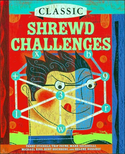 9781402723582: Classic Shrewd Challenges