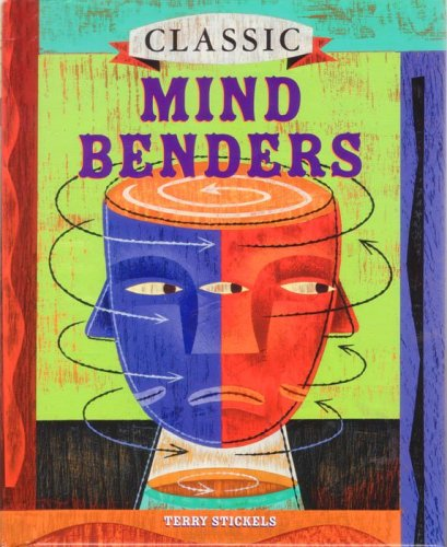 9781402723599: Classic Mind Benders