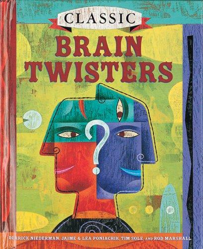 9781402723605: Classic Brain Twisters