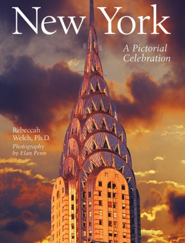 9781402723834: New York: A Pictorial Celebration