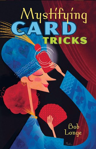 9781402724572: Mystifying Card Tricks