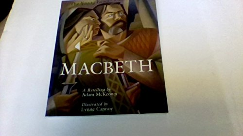 9781402724763: Macbeth: The Young Reader's Shakespeare