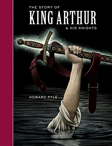 9781402725036: The Story of King Arthur and His Knights (Sterling Unabridged Classics)