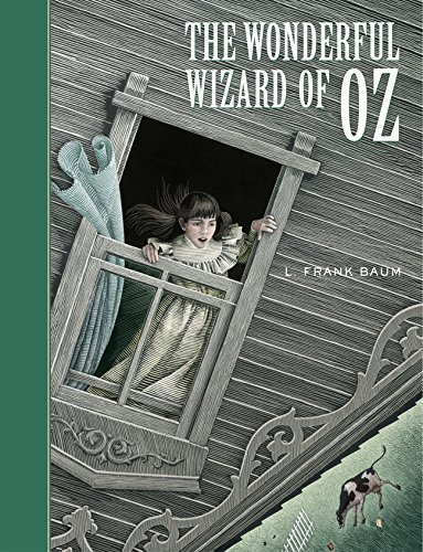 9781402725043: The Wonderful Wizard of Oz (Sterling Unabridged Classics)
