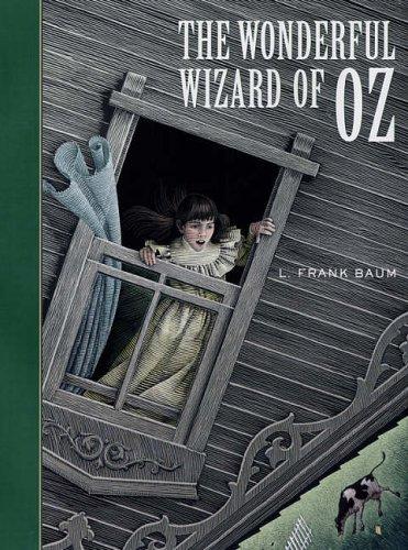 9781402725043: The Wonderful Wizard of Oz (Unabridged Classic) (Sterling Unabridged Classics)