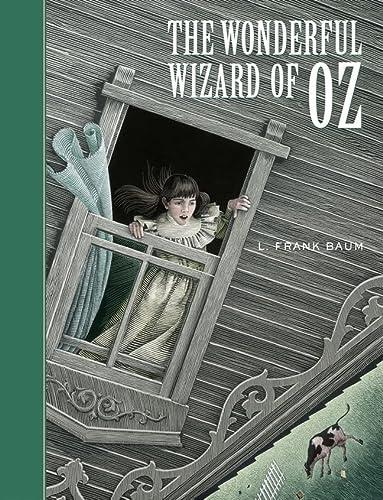 The Wonderful Wizard of Oz (Unabridged Classic) (Sterling Unabridged Classics)