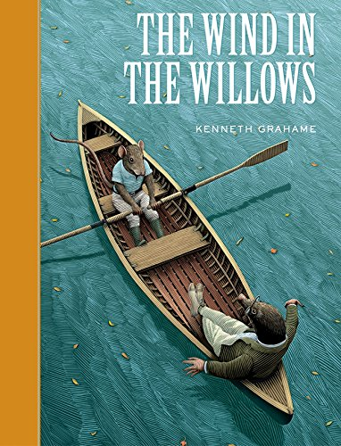 9781402725050: The Wind in the Willows (Sterling Unabridged Classics)