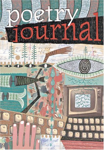 Poetry Journal (1402725272) by Kathleen Olmstead