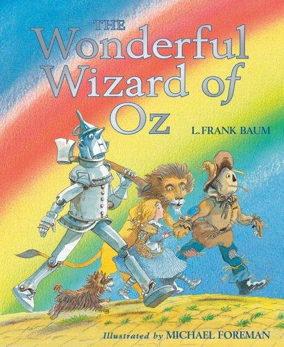 9781402725357: The Wonderful Wizard of Oz