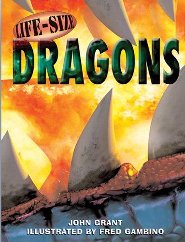 Life-Size Dragons (Life-Size Series): Grant, John