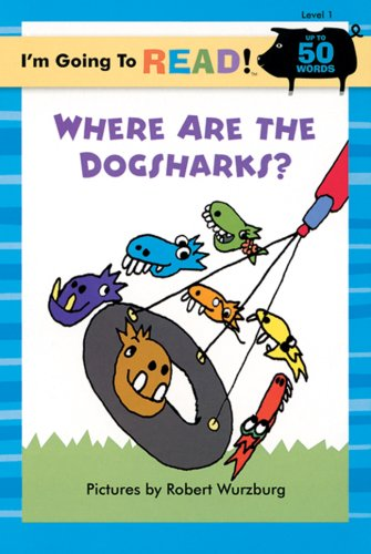9781402726156: I'm Going to Read (Level 1): Where Are the Dogsharks? (I'm Going to Read Series)
