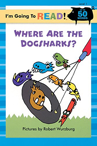 9781402726163: I'm Going to Read® (Level 1): Where Are the Dogsharks? (I'm Going to Read® Series)