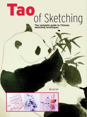9781402726279: Tao of Sketching: The Complete Guide to Chinese Sketching Techniques