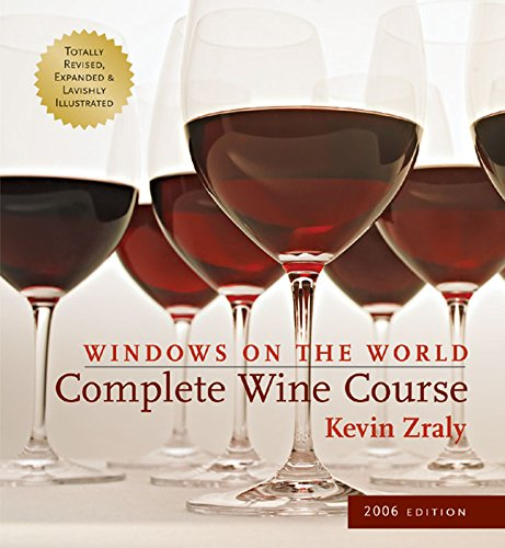 9781402726392: Windows on the World Complete Wine Course: 2006 Edition