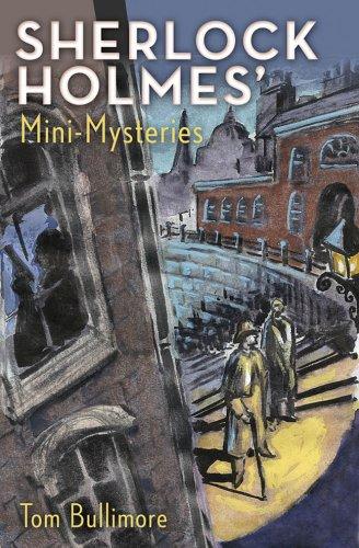 9781402726538: Sherlock Holmes' Mini-Mysteries