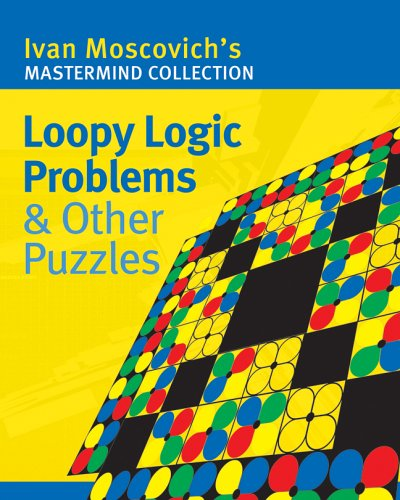 9781402727443: Loopy Logic Problems & Other Puzzles (Mastermind Collection)