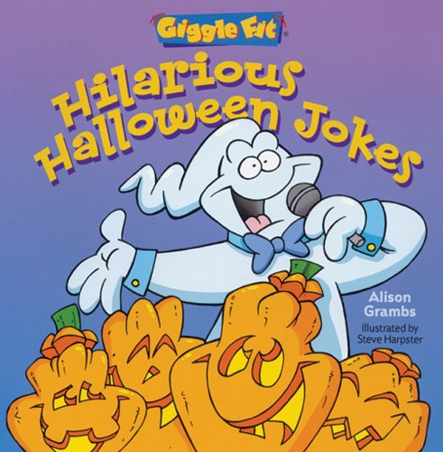 9781402727719: Giggle Fit®: Hilarious Halloween Jokes
