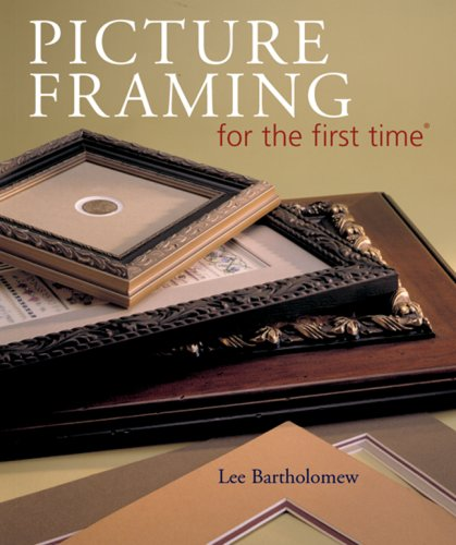 9781402727832: Picture Framing for the first time
